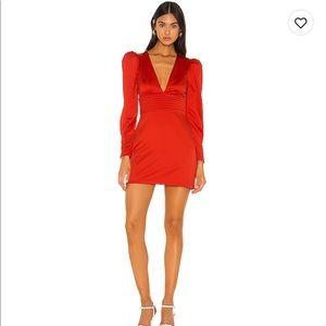 Camila Coelho Gylda mini dress